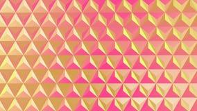Digital frambragd video av olik form stock illustrationer