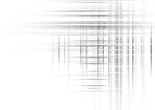Digital futuristic tech abstract grey lines and stripes background. Digital futuristic tech abstract grey lines and stripes vector concept background Royalty Free Stock Photography