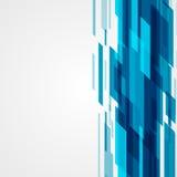 Digital gör sammandrag geometriska linjer ljus bakgrund och stordian Royaltyfria Foton