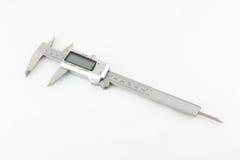 digital gaugeglidning Arkivbild