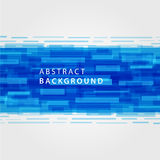 Digital geometric lines abstract vector background. Bright and transparency. Good for Banners, Flyers, Posters, Brochures Stock Photography