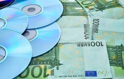 Digital-Geschäft lizenzfreies stockbild