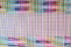 Digital glitch Royalty Free Stock Photography