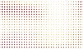 Digital gradient with points. Abstract futuristic panel. Dotted Backgound. Monochrome halftone pattern Vector illustration. Digital gradient with points Royalty Free Stock Photos
