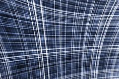 Digital grid background Royalty Free Stock Images