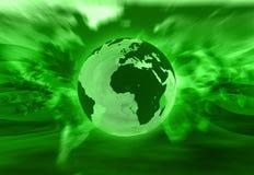Digital-Hintergrund Lizenzfreie Stockfotos