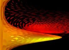 Digital-Hintergrund Lizenzfreies Stockbild