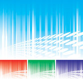 Digital-Hintergrund