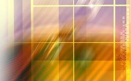 Digital-Hintergrund Lizenzfreies Stockfoto