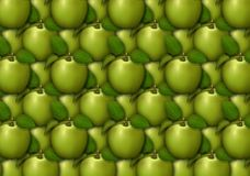 Apple Background Royalty Free Stock Image