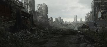 Warzone And Aftermath