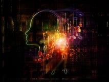 Digital Intelligence Stock Images