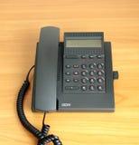 Digital(ISDN) telephone Stock Image