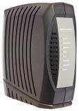 Digital kabla głosu modem obraz stock