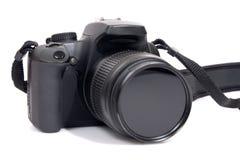 digital kamera Arkivfoton
