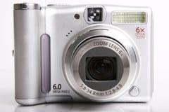 digital kamera Arkivfoto