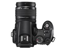 digital kamera Fotografering för Bildbyråer