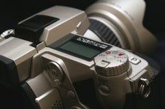 digital kamera royaltyfria foton