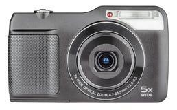 Digital kompakt kamera Arkivfoton