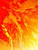 Digital-Kunst Stockbild