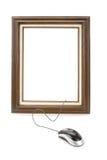 Digital-Kunst Lizenzfreies Stockbild