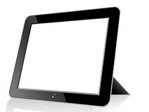 Digital LCD Frame Royalty Free Stock Photography