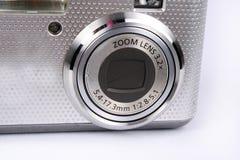 digital lins för kamera Royaltyfria Foton