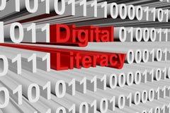 Digital literacy Stock Photos