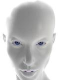 Digital man Stock Image