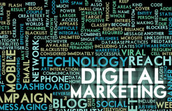 Digital Marketing Stock Photos