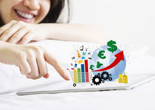 Digital Marketing Stock Photography