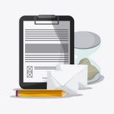 Digital Marketing design. ecommerce illustration. internet conce. Digital Marketing concept with icon design, vector illustration 10 eps graphic Stock Photo