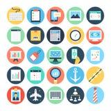 Digital Marketing Vector Icons 4 vector illustration