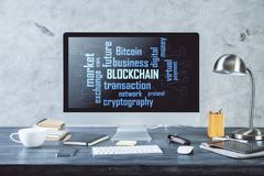 Digital-Marktkonzept Lizenzfreie Stockfotografie