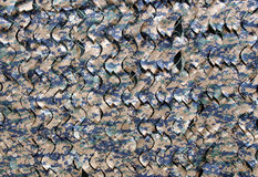Digital military camouflage royalty free stock photo