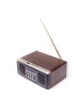 Digital Minispeake FMradio Royaltyfri Bild
