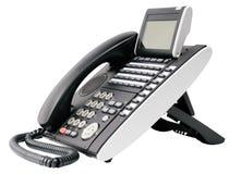 Digital multi-button telephone Stock Photography