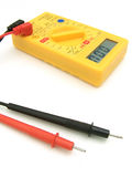 Digital Multimeter 02 Royalty Free Stock Images