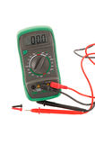 Digital multimeter Stock Images