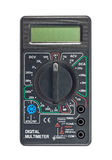 Digital multimeter Royalty Free Stock Images