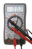 digital multimeter Arkivfoto