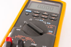 Digital Multimeter Stock Photos