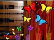 Digital painting Stock Photos