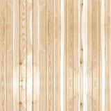 Digital papper för Scrapbooking Sömlös ljus Wood textur Arkivfoton