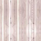 Digital papper för Scrapbooking Sömlös ljus Wood textur Arkivbild