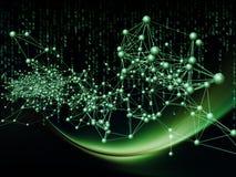 Digital Paradigms of Computing Stock Photography
