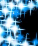 Digital-Party stationäre 3 Stockbild