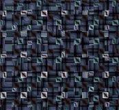 Digital pattern Royalty Free Stock Image