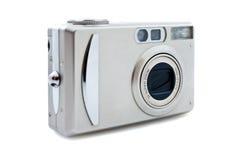 Digital photo camera Royalty Free Stock Images