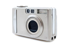 Digital photo camera Royalty Free Stock Image